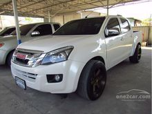2012 Isuzu D-Max CAB-4 (ปี 11-17) Hi-Lander 2.5 MT Pickup