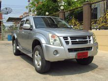 2006 Isuzu D-Max CAB-4 (ปี 07-11) Hi-Lander 3.0 MT Pickup