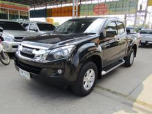 2011 Isuzu D-Max SPACE CAB (ปี 11-17) Hi-Lander 2.5 MT Pickup