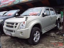 2008 Isuzu D-Max CAB-4 (ปี 07-11) Hi-Lander 3.0 MT Pickup