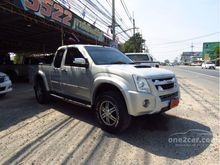 2010 Isuzu D-Max SPACE CAB (ปี 07-11) Hi-Lander 3.0 MT Pickup
