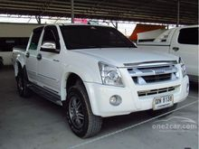 2009 Isuzu D-Max CAB-4 (ปี 07-11) Hi-Lander 2.5 MT Pickup