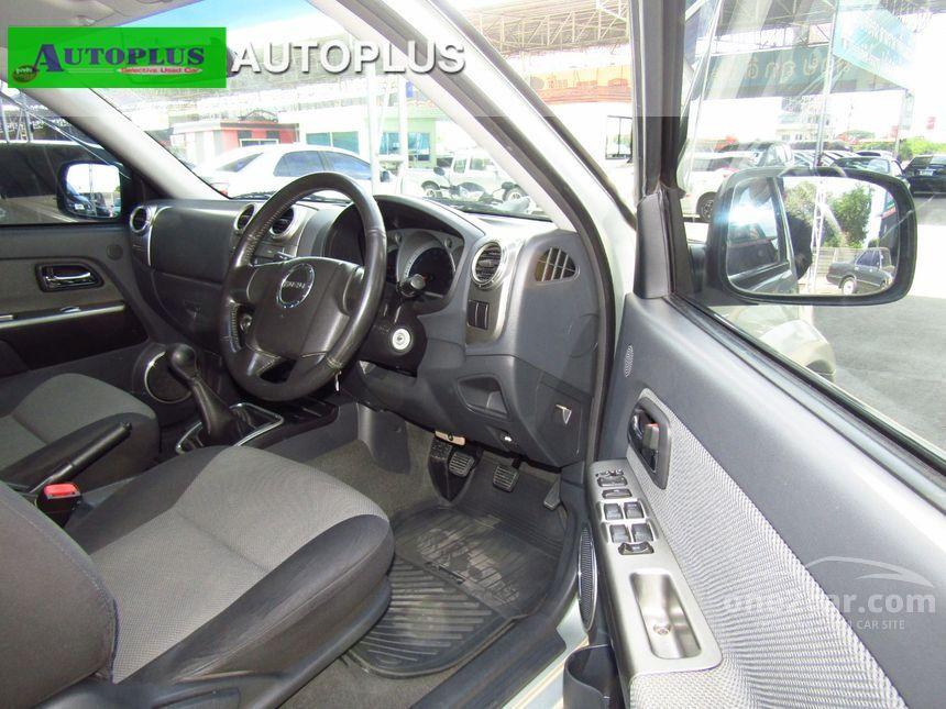 2009 Isuzu D-Max Hi-Lander Pickup
