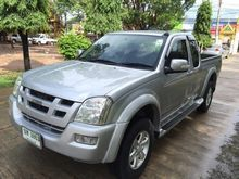 2006 Isuzu D-Max SPACE CAB (ปี 02-06) Hi-Lander 3.0 MT Pickup