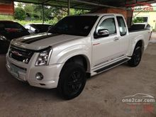2011 Isuzu D-Max SPACE CAB (ปี 07-11) Hi-Lander X-Series 2.5 MT Pickup