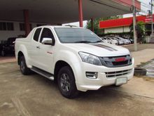 2014 Isuzu D-Max SPACE CAB (ปี 11-17) Hi-Lander X-Series 2.5 MT Pickup