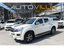 2013 Isuzu D-Max CAB-4 (ปี 11-17) Hi-Lander X-Series 2.5 AT Pickup