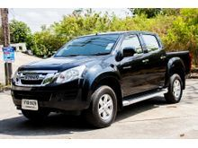 2012 Isuzu D-Max CAB-4 (ปี 11-17) Hi-Lander X-Series 2.5 MT Pickup