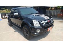 2011 Isuzu D-Max CAB-4 (ปี 07-11) Hi-Lander X-Series 3.0 AT Pickup