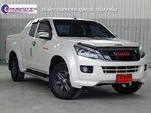 2013 Isuzu D-Max SPACE CAB (ปี 11-17) Hi-Lander X-Series 2.5 MT Pickup
