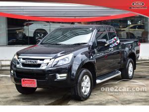 2015 Isuzu D-Max 2.5 SPACE CAB (ปี 11-17) Hi-Lander Z Pickup AT