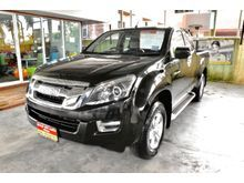2014 Isuzu D-Max SPACE CAB (ปี 11-17) Hi-Lander Z 2.5 AT Pickup