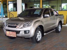 2012 Isuzu D-Max SPACE CAB (ปี 11-17) Hi-Lander Z 2.5 AT Pickup