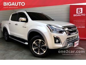 2017 Isuzu D-Max 1.9 CAB-4 (ปี 11-17) Hi-Lander X-Series Z Prestige Pickup AT