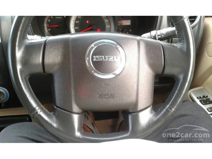 2011 Isuzu D-Max LS Pickup
