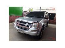 2006 Isuzu D-Max CAB-4 (ปี 02-06) LS 3.0 AT Pickup