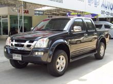 2005 Isuzu D-Max CAB-4 (ปี 02-06) LS 3.0 MT Pickup
