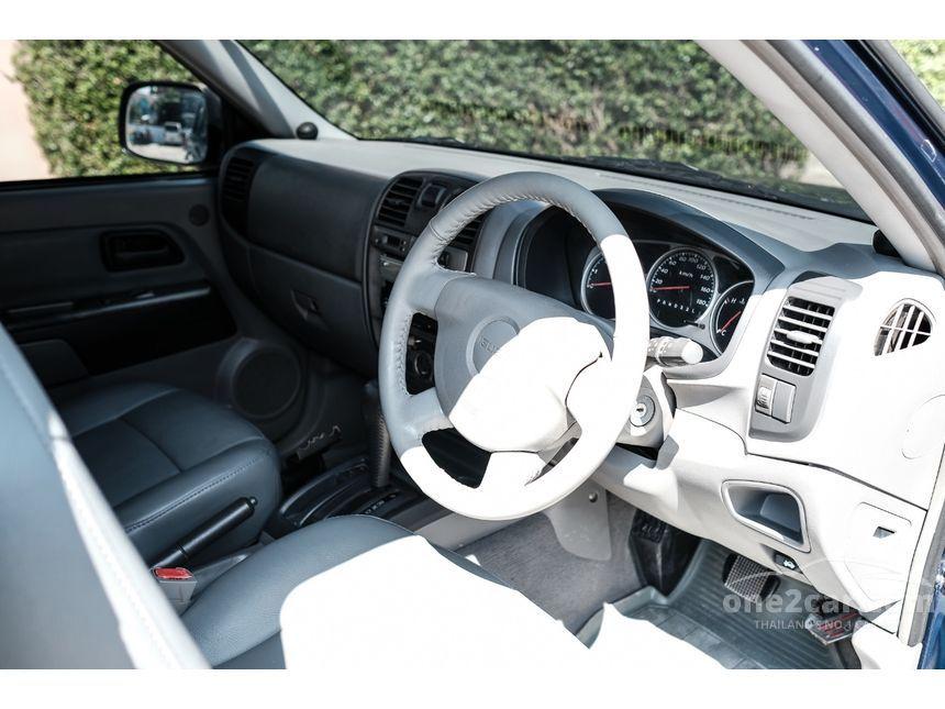 2003 Isuzu D-Max LS Pickup