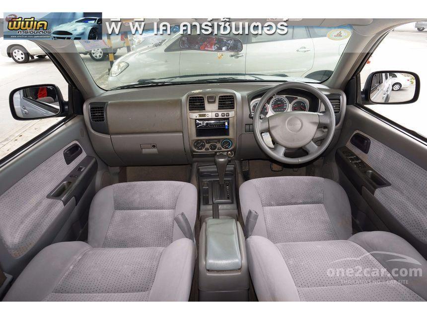 2005 Isuzu D-Max LS Pickup