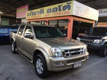 2003 Isuzu D-Max CAB-4 (ปี 02-06) LS 3.0 AT Pickup