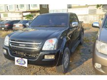 2005 Isuzu D-Max CAB-4 (ปี 02-06) LS 3.0 AT Pickup