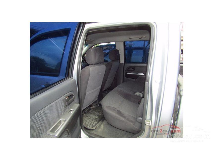 2007 Isuzu D-Max LS Pickup