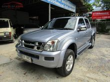 2002 Isuzu D-Max CAB-4 (ปี 02-06) LS 3.0 MT Pickup