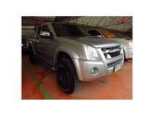 2008 Isuzu D-Max SPACE CAB (ปี 07-11) Rodeo LS 3.0 MT Pickup