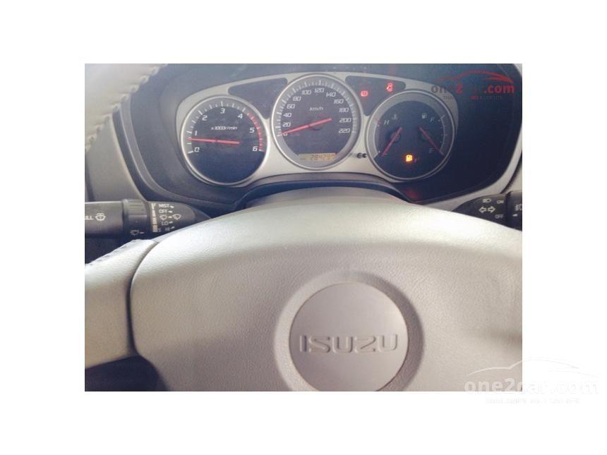 2005 Isuzu D-Max Rodeo LS Pickup