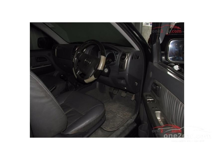 2007 Isuzu D-Max Rodeo LS Pickup