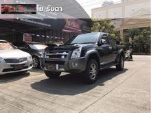 2012 Isuzu D-Max SPACE CAB (ปี 07-11) Rodeo 3.0 MT Pickup