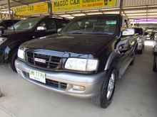 2004 Isuzu D-Max SPACE CAB (ปี 02-06) Rodeo 3.0 MT Pickup