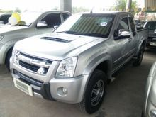 2010 Isuzu D-Max SPACE CAB (ปี 07-11) Rodeo 3.0 MT Pickup