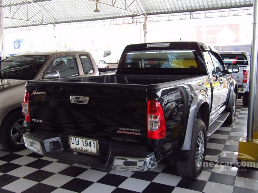 2011 Isuzu D-Max Rodeo Pickup
