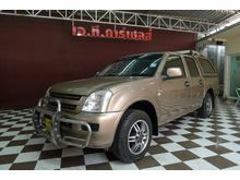 2004 Isuzu D-Max CAB-4 (ปี 02-06) SL 2.5 MT Pickup