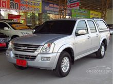2005 Isuzu D-Max CAB-4 (ปี 02-06) SLX 3.0 AT Pickup