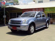 2003 Isuzu D-Max CAB-4 (ปี 02-06) SLX 3.0 AT Pickup