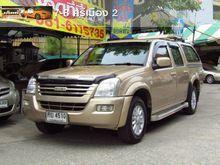 2005 Isuzu D-Max CAB-4 (ปี 02-06) SLX 2.5 MT Pickup