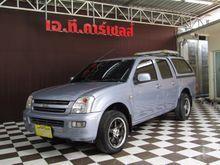 2003 Isuzu D-Max CAB-4 (ปี 02-06) SLX 3.0 MT Pickup