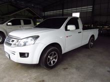 2014 Isuzu D-Max SPARK (ปี 11-17) SPARK VGS S 2.5 MT Pickup