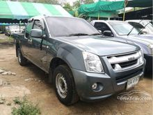 2012 Isuzu D-Max SPACE CAB (ปี 07-11) SX 2.5 MT Pickup