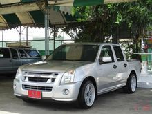 2011 Isuzu D-Max CAB-4 (ปี 07-11) SX 2.5 MT Pickup