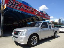 2008 Isuzu D-Max SPACE CAB (ปี 07-11) SX 2.5 MT Pickup