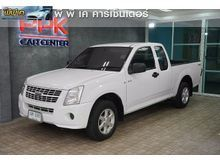 2006 Isuzu D-Max SPACE CAB (ปี 07-11) SX 2.5 MT Pickup