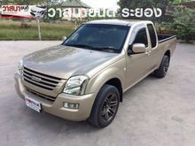 2004 Isuzu D-Max SPACE CAB (ปี 02-06) SX 2.5 MT Pickup