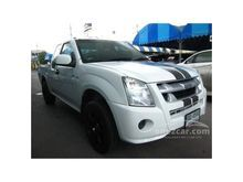 2011 Isuzu D-Max SPACE CAB (ปี 07-11) SX 2.5 MT Pickup
