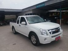 2010 Isuzu D-Max SPACE CAB (ปี 07-11) SX 2.5 MT Pickup