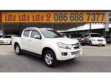 2012 Isuzu D-Max CAB-4 (ปี 11-17) Vcross 3.0 MT Pickup
