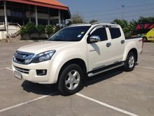 2013 Isuzu D-Max CAB-4 (ปี 11-17) Vcross 3.0 MT Pickup