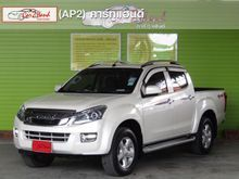 2014 Isuzu D-Max CAB-4 (ปี 11-17) Vcross 2.5 AT Pickup